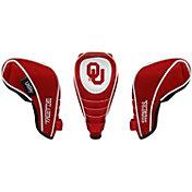 Team Effort Oklahoma Sooners Utility Headcover