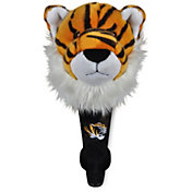 Team Effort Missouri Tigers Mascot Headcover