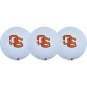 Team Effort Oregon State Beavers Golf Balls - 3-Pack