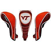 Team Effort Virginia Tech Hokies Fairway Wood Headcover