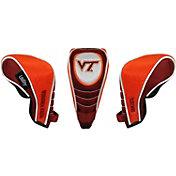 Team Effort Virginia Tech Hokies Utility Headcover