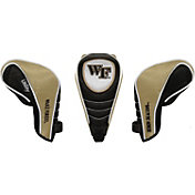 Team Effort Wake Forest Demon Deacons Utility Headcover