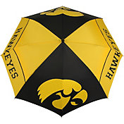 Team Effort Iowa Hawkeyes Hybrid WindSheer Umbrella