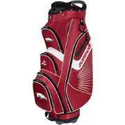 Team Effort Arkansas Razorbacks The Bucket II Cooler Cart Bag
