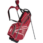 Team Effort Stanford Cardinal Gridiron III Stand Bag