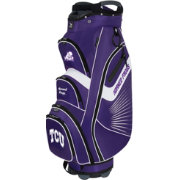 Team Effort TCU Horned Frogs The Bucket II Cooler Cart Bag