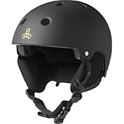 Triple Eight Snow Helmet with Audio