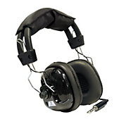 Teknetics Metal Detector Headphones