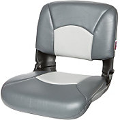 Tempress All-Weather High-Back Boat Seat and Cushion Combo