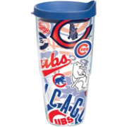 Tervis Chicago Cubs All Over Wrap 24oz. Tumbler