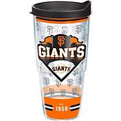 Tervis San Francisco Giants Classic Wrap 24oz Tumbler