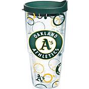 Tervis Oakland Athletics Bubble Up 24oz Tumbler