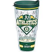 Tervis Oakland Athletics Classic Wrap 24oz Tumbler