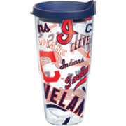 Tervis Cleveland Indians All Over Wrap 24oz. Tumbler
