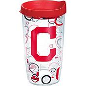 Tervis Cleveland Indians Bubble Up 16oz Tumbler