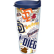 Tervis San Diego Padres All Over Wrap 24oz. Tumbler