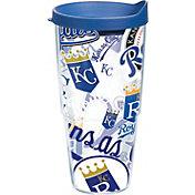 Tervis Kansas City Royals All Over Wrap 24oz. Tumbler