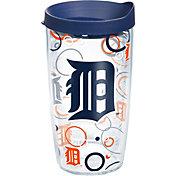 Tervis Detroit Tigers Bubble Up 16oz Tumbler