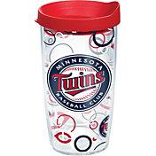 Tervis Minnesota Twins Bubble Up 16oz Tumbler