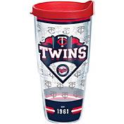 Tervis Minnesota Twins Classic Wrap 24oz Tumbler