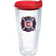 Tervis Chicago Fire 24oz Tumbler