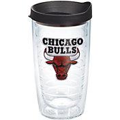 Tervis Chicago Bulls 16 oz Logo Black Tumbler