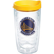 Tervis Golden State Warriors 16 oz Logo Tumbler