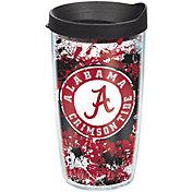 Tervis Alabama Crimson Tide Splatter 16oz Tumbler