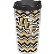 Tervis UCF Knights Clear Chevron 16oz Tumbler