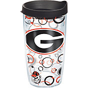 Tervis Georgia Bulldogs Bubble Up 16oz Tumbler