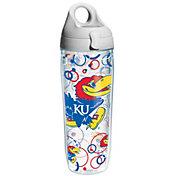 Tervis Kansas Jayhawks Bubble Up 24oz Water Bottle