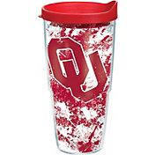 Tervis Oklahoma Sooners Splatter 24oz Tumbler