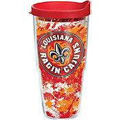 Tervis Louisiana-Lafayette Ragin' Cajuns Splatter 24oz Tumbler