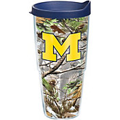 Tervis Michigan Wolverines Realtree Knockout 24oz Tumbler
