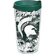 Tervis Michigan State Spartans Splatter 16oz Tumbler
