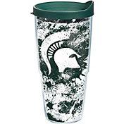 Tervis Michigan State Spartans Splatter 24oz Tumbler
