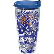 Tervis Memphis Tigers Splatter 24oz Tumbler