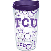 Tervis TCU Horned Frogs Bubble Up 16oz Tumbler
