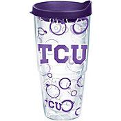 Tervis TCU Horned Frogs Bubble Up Wrap 24oz Tumbler