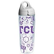 Tervis TCU Horned Frogs Bubble Up 24oz Water Bottle