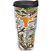 Tervis Texas Longhorns Realtree Knockout 24oz Tumbler