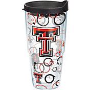 Tervis Texas Tech Red Raiders Bubble Up Wrap 24oz Tumbler