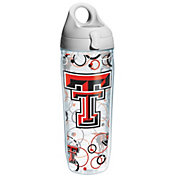 Tervis Texas Tech Red Raiders Bubble Up 24oz Water Bottle