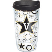 Tervis Vanderbilt Commodores Bubble Up 16oz Tumbler