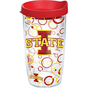 Tervis Iowa State Cyclones Bubble Up 16oz Tumbler