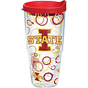 Tervis Iowa State Cyclones Bubble Up Wrap 24oz Tumbler