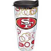 Tervis San Francisco 49ers Bubble Up 24oz Tumbler