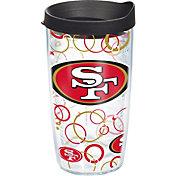 Tervis San Francisco 49ers Bubble Up 16oz Tumbler