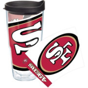 Tervis San Francisco 49ers 24 oz Colossal Wrap Tumbler