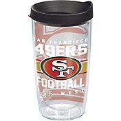 Tervis San Francisco 49ers Gridiron 16oz Tumbler